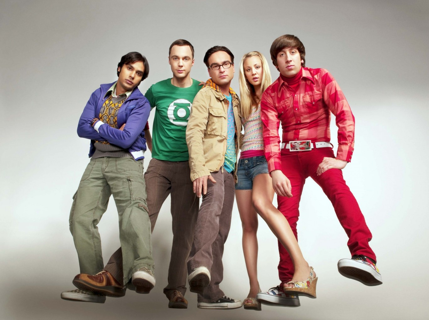 Big Bang Theory spoilers: Sheldon and Amy FINALLY advance their relationship