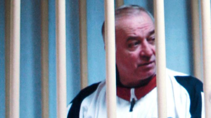 Skripal poisoning: Detective who investigated attempted assassination losses everything