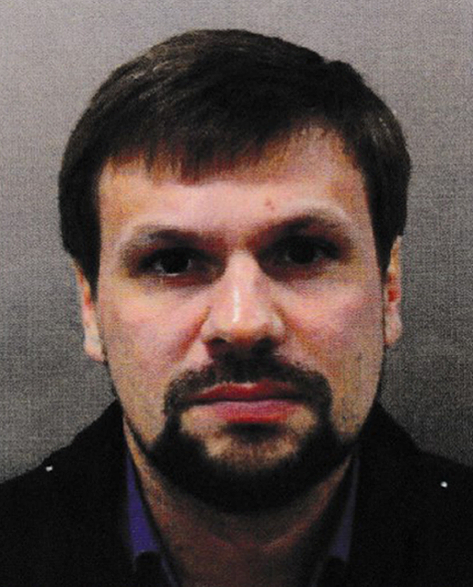 Novichok Russian who said he was tourist unmasked as spy colonel