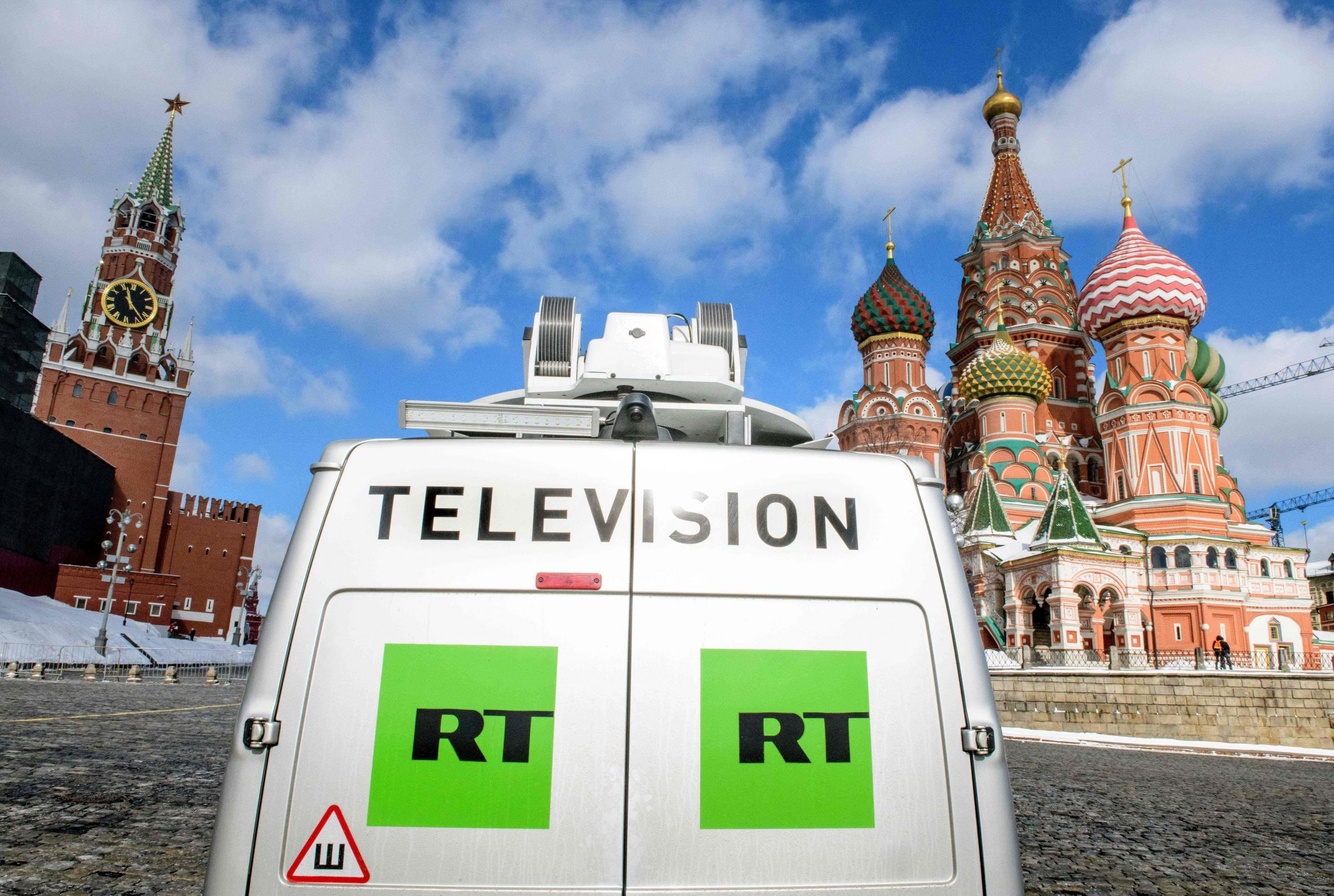 George Galloway's Skripal Coverage On RT Broke Broadcasting Rules, Says Ofcom